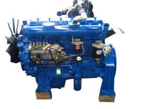 2018 Promotion British Ricardo Series 84kw Diesel Engine for Generating pictures & photos