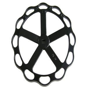 Custom China Valve Handwheel Stainless Steel Handwheel pictures & photos