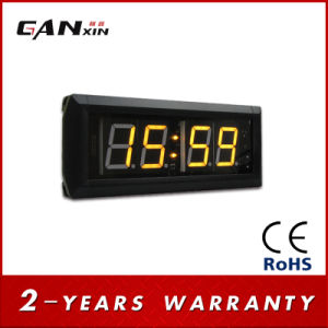 [Ganxin] 1.8 Inch Remoteled Control Table LED Countdown Digital Clock pictures & photos