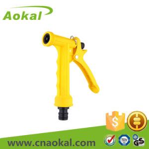 Best Brands Garden Tools Portable Adjustable Water Spray Gun pictures & photos
