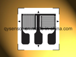 Metal Foil Strain Gauge Price for Load Cell Sensor pictures & photos
