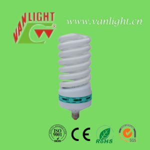 High Power T6 Full Spiral 85W CFL, Energy Saving Lamp pictures & photos