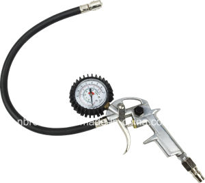 Tire Pressure Gun (Small) pictures & photos