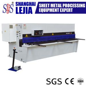Hydraulic Shearing Machine, CNC Press Brake Machine pictures & photos