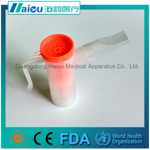 ISO CE Disposable Medical Nebulizer pictures & photos