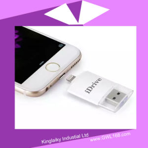 Android Phone with PC Two Use USB for Promotion Kusb-030 pictures & photos