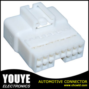14 Pin Ket Automobile Female Connector pictures & photos