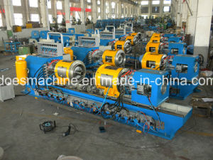 BTU Rubber Tire/Tyre Building Machine for Bladder Turn-up (0814) pictures & photos