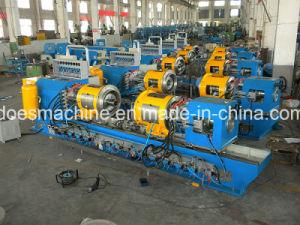 BTU Tyre Building Machine for Bladder Turn-up (0814) pictures & photos