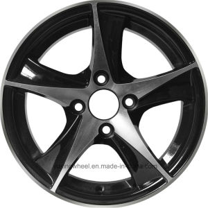 15 Inch New Design Alloy Wheel Rims pictures & photos