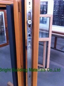 Grille Aluminum Casement Window pictures & photos