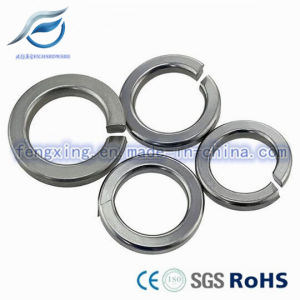 High Quality Stainless Steel Spring Washer pictures & photos
