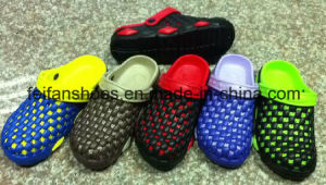 Latest Softable Children Garden Shoes Summer Sandals pictures & photos
