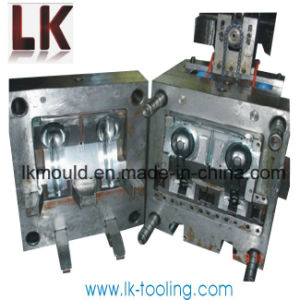 Shower Sprinkler Injection Mould SGS Certificate pictures & photos