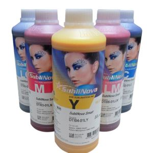 Dye Sublimation Ink in C-M-Y-K pictures & photos