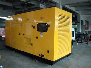 150kVA Diesel Silent Generator Set pictures & photos