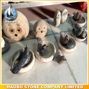 Small Size Animal Carvings Wholesale Home Decoration Birds pictures & photos