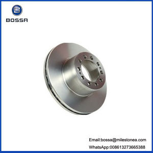 Professional Manufacture Brake Disc 81508030040 for Man Tga pictures & photos