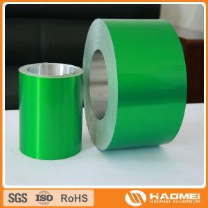 aluminum coil cap material 8011 3105 pictures & photos