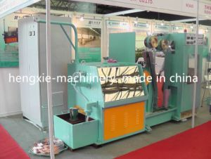 Hxe-24dt Annealer with Machine/Wire Drawing Machine with Annealer pictures & photos