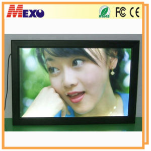 Wall Mounted Picture Frames Wedding Snap Aluminium Frame pictures & photos