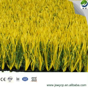 Canola Flower Color Artificial Grass