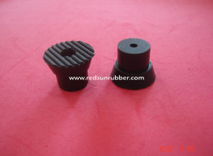 Customized Industrial Rubber Part