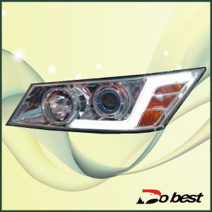 24V LED Coach Bus Headlight pictures & photos