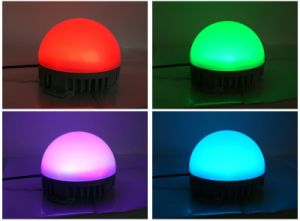 Round High Power Garden Lamp for Outdoor Lighting (ICON-B018A) pictures & photos