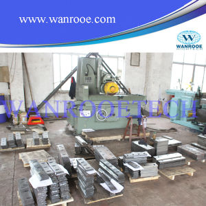 Double Shaft Shredder Blades by Chinese Factory pictures & photos