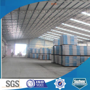 PVC Gypsum Tiles (High strength Suspended Ceiling) pictures & photos