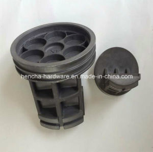 Rich Experience Iron Sand Casting (OEM Service)