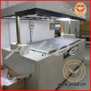 Photopolymer Plate Exposure Machine pictures & photos
