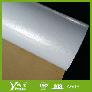 Flame Retardant Double Sided Fsk for Sound Insulation Facing pictures & photos