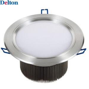 10W Dimmable Round LED Down Lamp (DT-TD-006B) pictures & photos