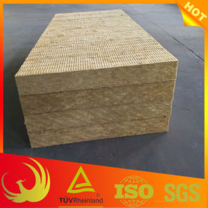 Sound Absorption High Strength Roof Mineral Wool (building) pictures & photos