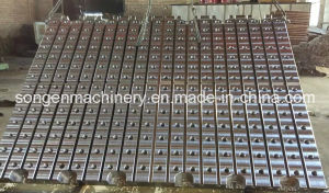 Cast Iron Floor Plates, T-Slotted pictures & photos