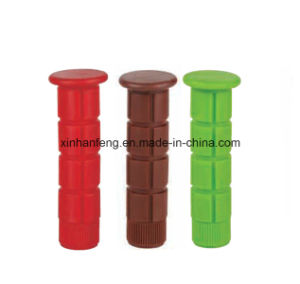 Cheap Good Quality Bicycle Grips for Mountain Bike (HGP-031) pictures & photos