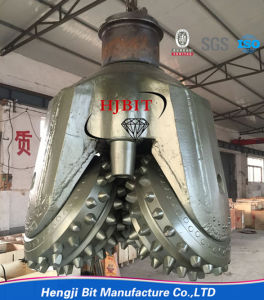 26inch IADC 537 Tricone Rock Bit / Drilling Rotary Bit pictures & photos