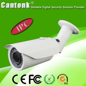 Digital Camera Poe Bullet and High Solution IP Camera pictures & photos