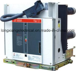 Vsm 12kv Indoor Hv Vacuum Circuit Breaker pictures & photos