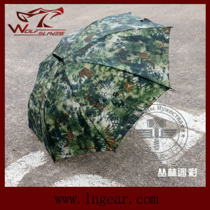 Tactical Military Chief Kryptek Umbrella Sunshade Sun Umbrella pictures & photos