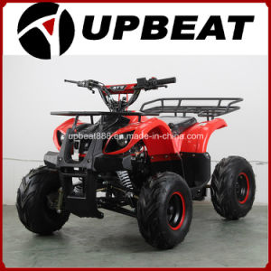 Upbeat 110cc Four Wheel Quad Bike Cheap ATV pictures & photos