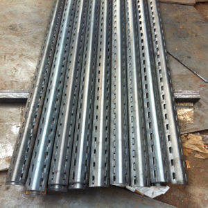 Equal and Unequal Carbon Steel Angle pictures & photos