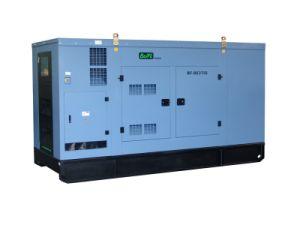 Bf-De375s Baifa De Series 375kVA Soundproof/Silent Diesel Generator