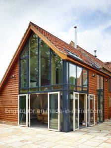 Double Glazed French Doors Exterior pictures & photos