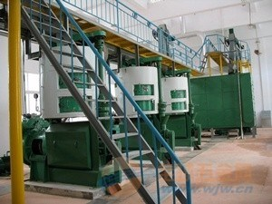 China Competitive Sunflower Oil Press pictures & photos