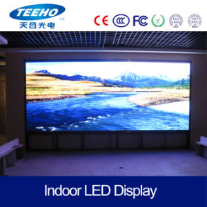 P10 Indoor Full Color Stage LED Display Panel pictures & photos
