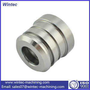 Stainless Steel CNC Machining Lathe and Milling Parts