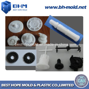 POM Plastic Parts Plastic Injection Molding, POM Parts Moulding Manufacturing pictures & photos